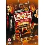 Death Race: Reel Heroes Sleeve [DVD]